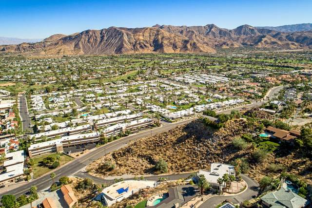 0 Cantina Way, Palm Springs, CA 92264 (MLS #219052488) :: The Jelmberg Team