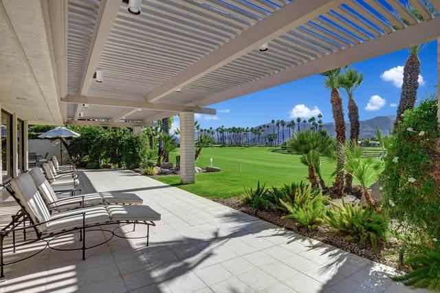 3 Hampton Court, Rancho Mirage, CA 92270 (MLS #219052537) :: Mark Wise | Bennion Deville Homes