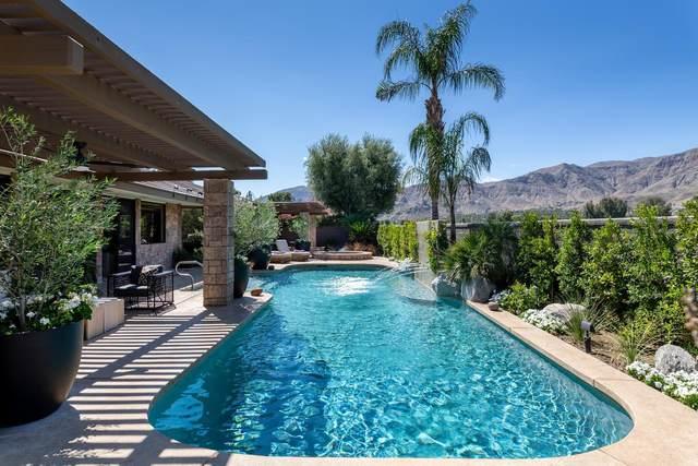 78 Mayfair Drive, Rancho Mirage, CA 92270 (MLS #219052641) :: Mark Wise | Bennion Deville Homes