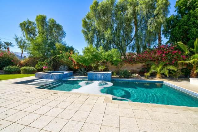 49905 Althea Court, La Quinta, CA 92253 (#219053019) :: The Pratt Group