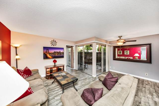 1500 S Camino Real, Palm Springs, CA 92264 (MLS #219053401) :: Mark Wise | Bennion Deville Homes