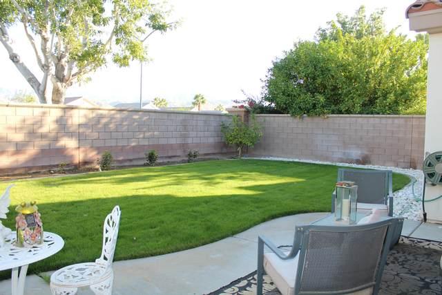 78172 Vinewood Drive, Palm Desert, CA 92211 (MLS #219053643) :: The Jelmberg Team