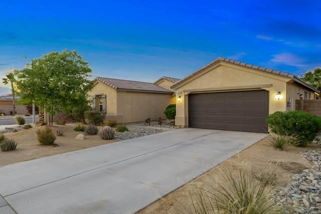 74116 Imperial Court, Palm Desert, CA 92211 (MLS #219053683) :: Mark Wise | Bennion Deville Homes