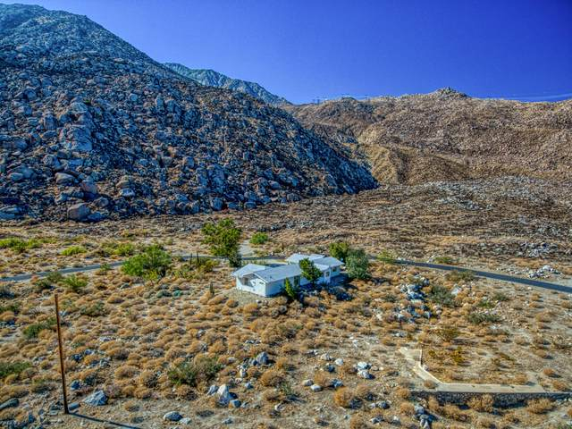 15938 Snow Creek Road, Whitewater, CA 92282 (MLS #219053745) :: Brad Schmett Real Estate Group