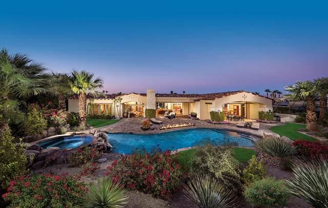 932 Andreas Canyon Drive, Palm Desert, CA 92260 (MLS #219053873) :: The Sandi Phillips Team