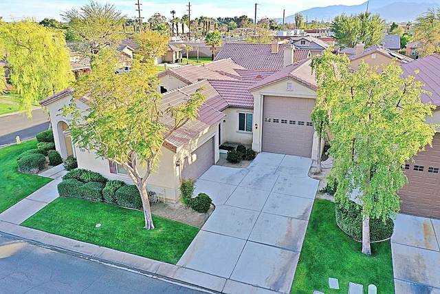 82785 Field Lane, Indio, CA 92201 (MLS #219054241) :: Brad Schmett Real Estate Group