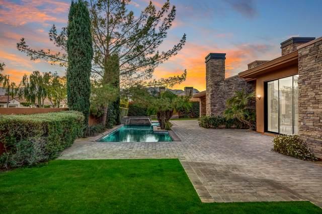 50410 Via Sin Prisa, La Quinta, CA 92253 (#219054605) :: The Pratt Group