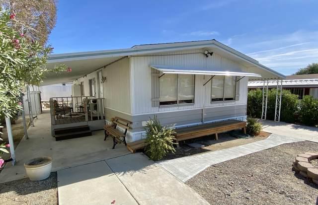 69244 Parkside Drive, Desert Hot Springs, CA 92241 (MLS #219054726) :: KUD Properties