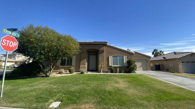 41098 Bank Court, Indio, CA 92203 (#219055181) :: The Pratt Group