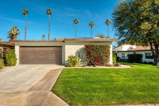 8 Palomas Drive, Rancho Mirage, CA 92270 (#219055511) :: The Pratt Group