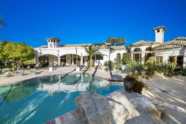 40475 Morningstar Road, Rancho Mirage, CA 92270 (#219057706) :: The Pratt Group