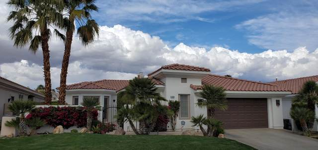 78720 Castle Pines Drive, La Quinta, CA 92253 (MLS #219058321) :: Hacienda Agency Inc