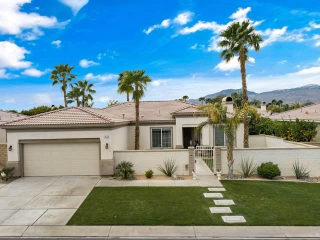 79771 Parkway Esplanade, La Quinta, CA 92253 (MLS #219059717) :: Hacienda Agency Inc
