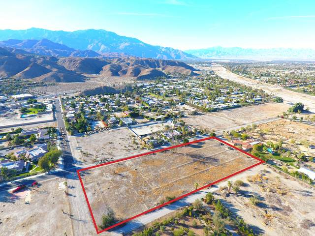07 Peterson Road, Rancho Mirage, CA 92270 (MLS #219060152) :: The John Jay Group - Bennion Deville Homes