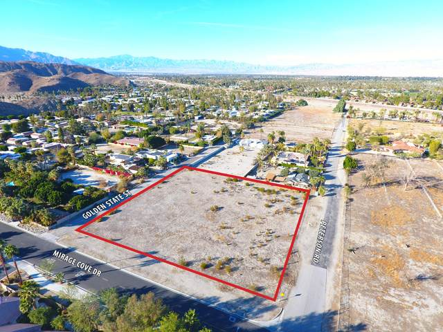 06 Peterson Road, Rancho Mirage, CA 92270 (MLS #219060156) :: The John Jay Group - Bennion Deville Homes