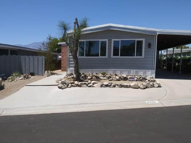 69261 Midpark Drive, Desert Hot Springs, CA 92241 (MLS #219060435) :: Desert Area Homes For Sale