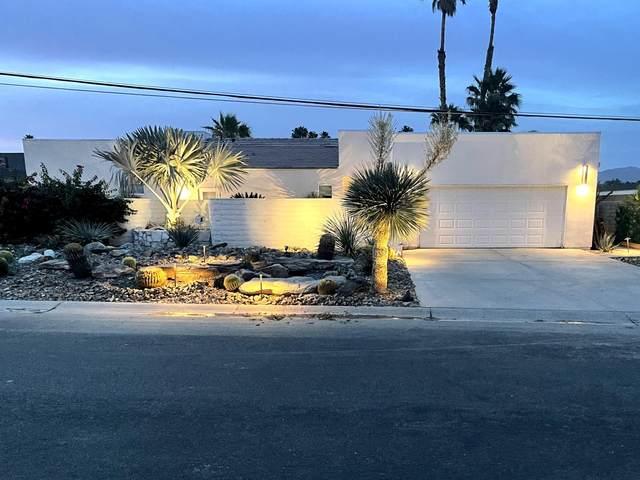 79920 Fiesta Drive, La Quinta, CA 92253 (MLS #219060760) :: The Sandi Phillips Team