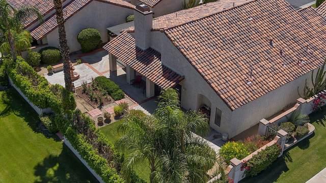 68 Calle Rivero, Rancho Mirage, CA 92270 (MLS #219061382) :: KUD Properties