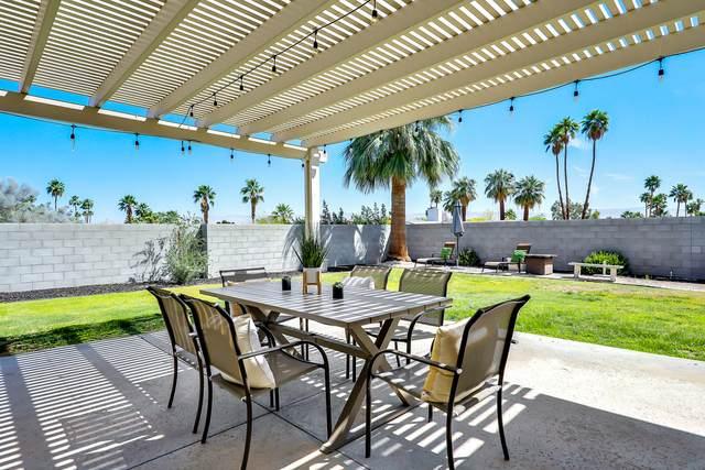 71364 Biskra Road, Rancho Mirage, CA 92270 (MLS #219061523) :: KUD Properties