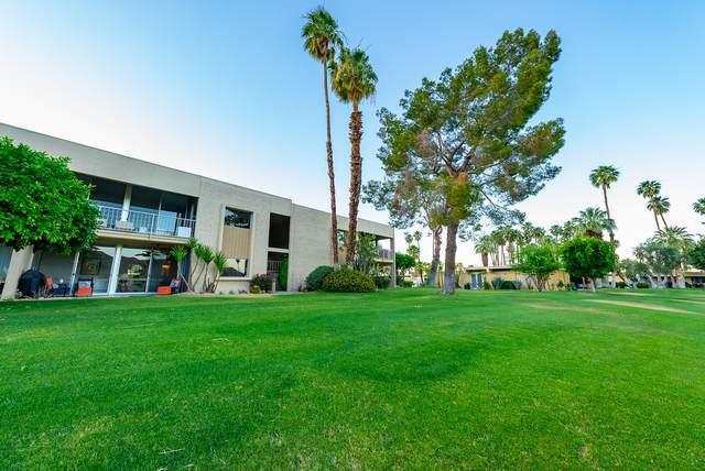 527 Desert Lakes Drive, Palm Springs, CA 92264 (MLS #219061749) :: Desert Area Homes For Sale