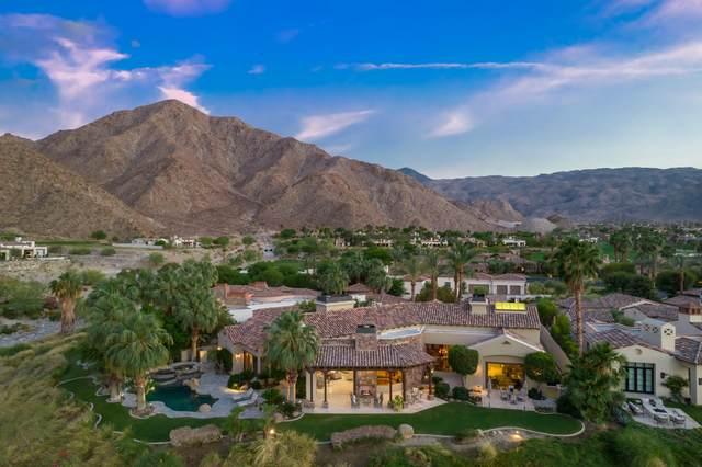 53265 Troon Trail, La Quinta, CA 92253 (MLS #219062755) :: Zwemmer Realty Group