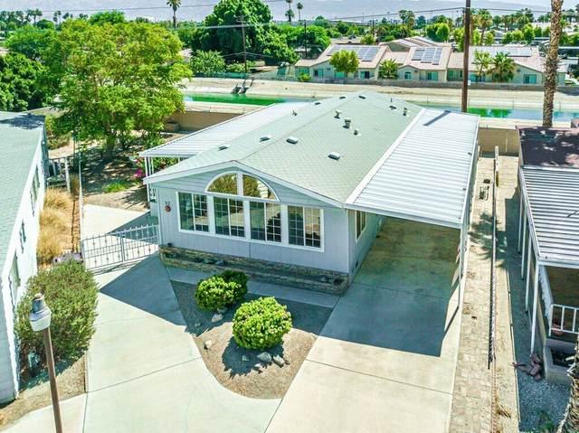 46118 Madison Street #32, Indio, CA 92201 (MLS #219063291) :: Hacienda Agency Inc