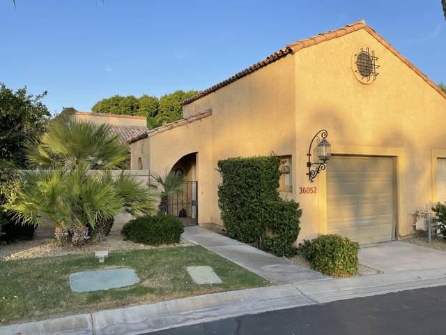 36052 Avenida De Las Montanas, Cathedral City, CA 92234 (MLS #219063736) :: Brad Schmett Real Estate Group