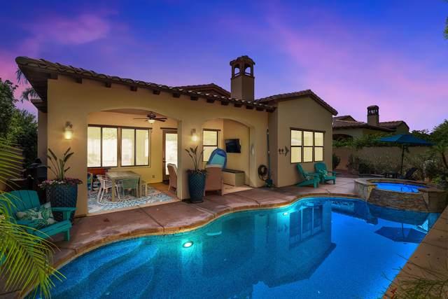 51920 Via Bendita, La Quinta, CA 92253 (MLS #219063805) :: Brad Schmett Real Estate Group