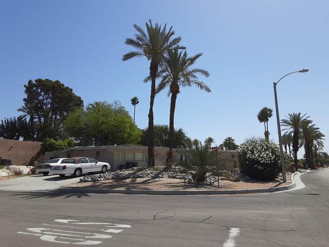 44750 Elkhorn Trail, Indian Wells, CA 92210 (MLS #219063879) :: Brad Schmett Real Estate Group