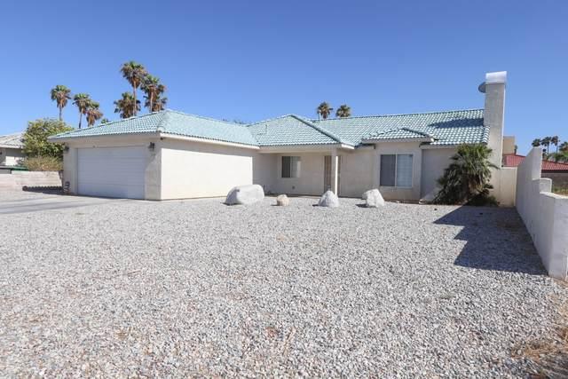 67395 Ovante Road, Cathedral City, CA 92234 (MLS #219064072) :: Brad Schmett Real Estate Group