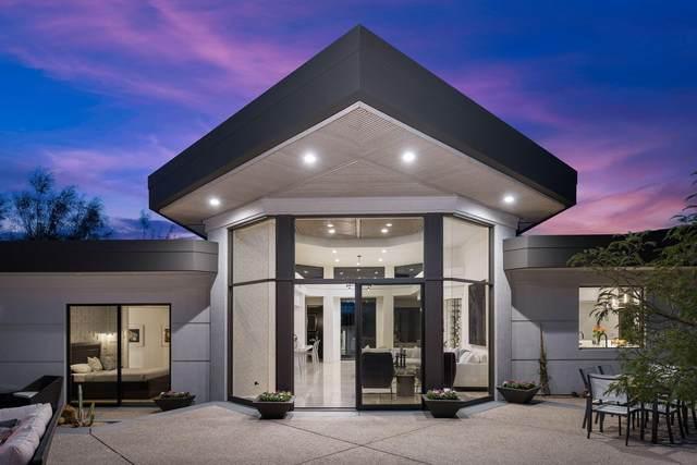 100 Chalaka Place, Palm Desert, CA 92260 (MLS #219064293) :: Mark Wise | Bennion Deville Homes