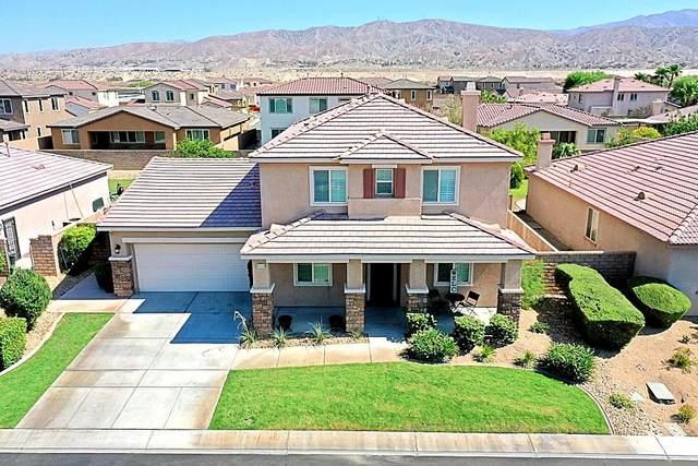 82208 Padova Dr Drive, Indio, CA 92203 (MLS #219064349) :: Brad Schmett Real Estate Group