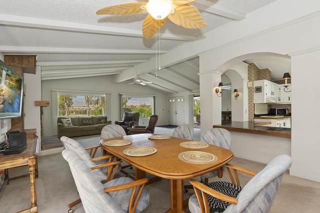 74629 Gaucho Way, Thousand Palms, CA 92276 (MLS #219064562) :: KUD Properties