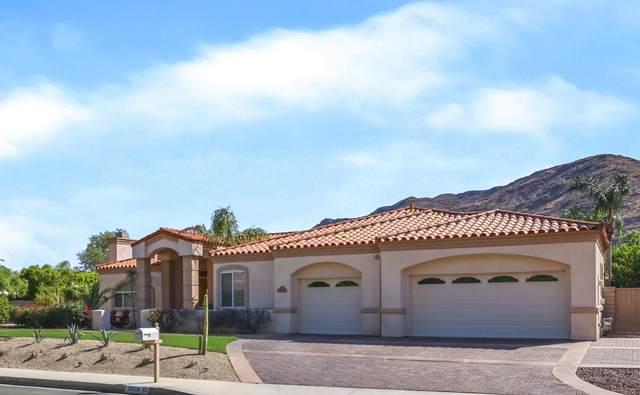 3070 Goldenrod Lane, Palm Springs, CA 92264 (MLS #219064605) :: Mark Wise | Bennion Deville Homes