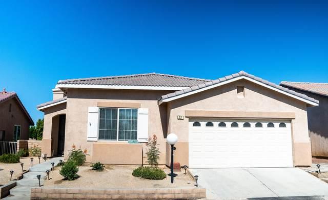 65565 Acoma Avenue, Desert Hot Springs, CA 92240 (MLS #219065666) :: Mark Wise | Bennion Deville Homes