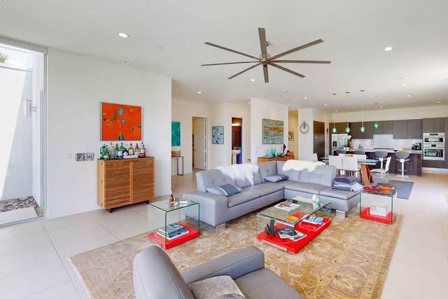 656 Cache Lane, Palm Springs, CA 92262 (MLS #219065677) :: KUD Properties