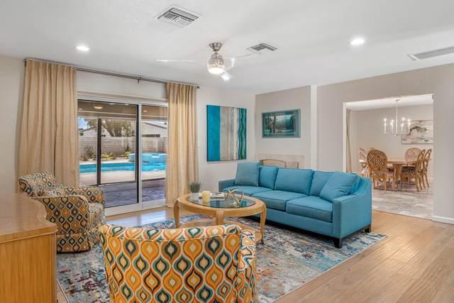 2290 S Bob O'link Lane, Palm Springs, CA 92264 (MLS #219065828) :: Mark Wise   Bennion Deville Homes