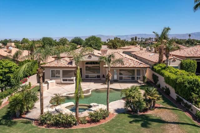 79115 Calle Brisa, La Quinta, CA 92253 (MLS #219065934) :: The John Jay Group - Bennion Deville Homes