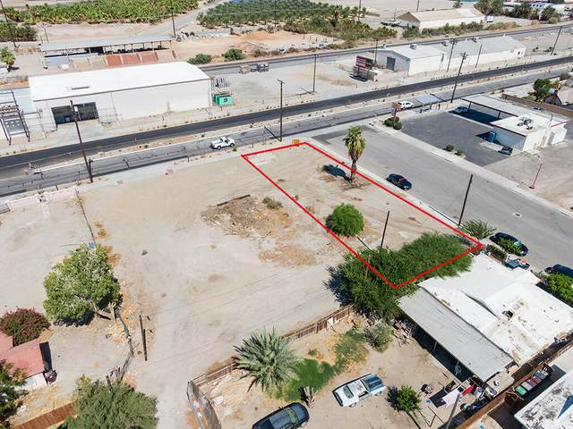 1675 2nd Street, Coachella, CA 92236 (MLS #219066311) :: Hacienda Agency Inc
