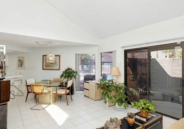 71841 Eleanora Lane, Rancho Mirage, CA 92270 (MLS #219066633) :: Mark Wise   Bennion Deville Homes