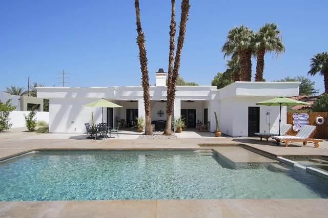 78525 Avenida Ultimo, La Quinta, CA 92253 (MLS #219066663) :: Zwemmer Realty Group