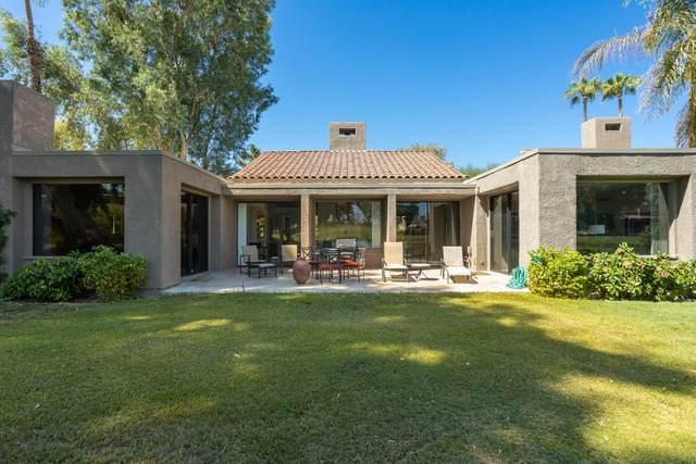 537 Desert West Drive, Rancho Mirage, CA 92270 (MLS #219066865) :: Zwemmer Realty Group
