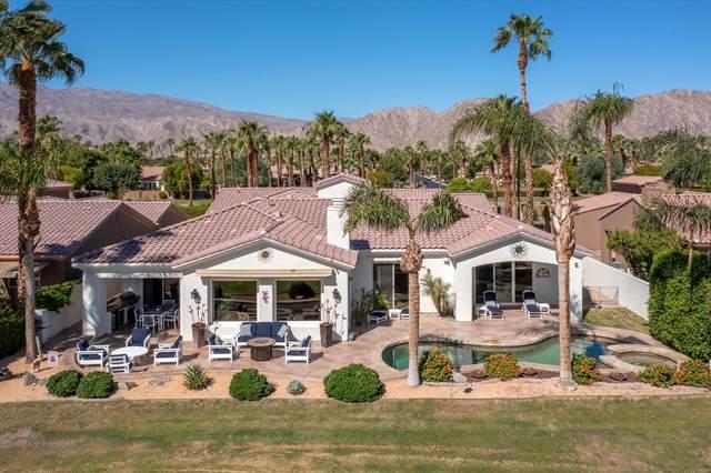 56430 Muirfield Village, La Quinta, CA 92253 (MLS #219067101) :: Zwemmer Realty Group