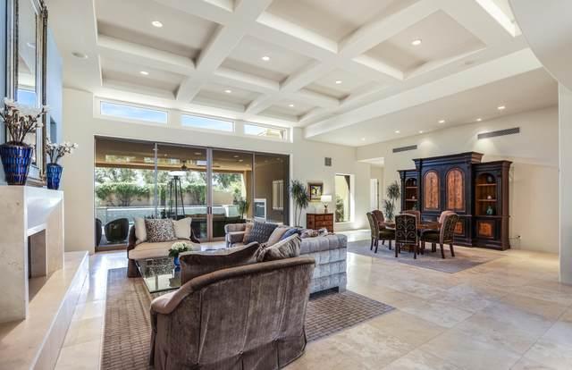 155 Waterford Circle, Rancho Mirage, CA 92270 (MLS #219067421) :: Lisa Angell