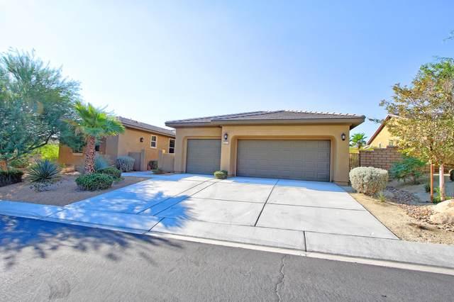 73771 Picasso Drive, Palm Desert, CA 92211 (MLS #219067442) :: Mark Wise   Bennion Deville Homes