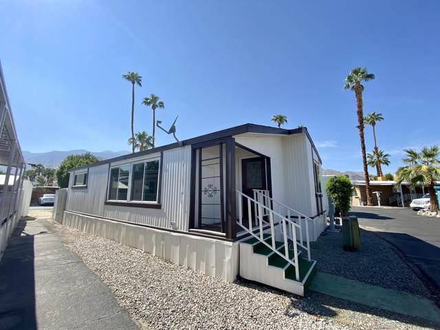 133 Fondulac Street, Palm Springs, CA 92264 (MLS #219067947) :: Lisa Angell