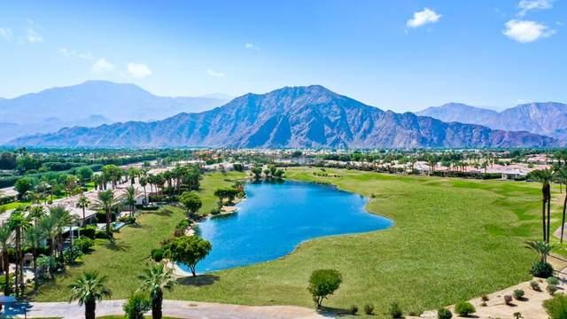 51501 El Dorado Drive, La Quinta, CA 92253 (MLS #219068072) :: Lisa Angell