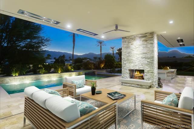 50225 Woodmere, La Quinta, CA 92253 (MLS #219068966) :: Lisa Angell