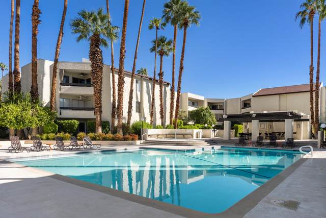 1500 S Camino Real, Palm Springs, CA 92264 (MLS #219069032) :: The Sandi Phillips Team