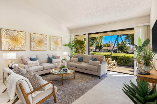 31 Leon Way, Rancho Mirage, CA 92270 (MLS #219069061) :: Zwemmer Realty Group